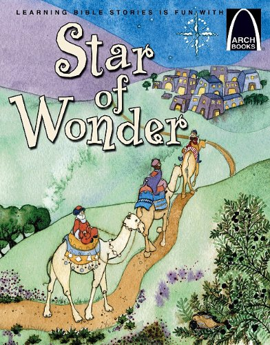 9780758607249: Star Of Wonder