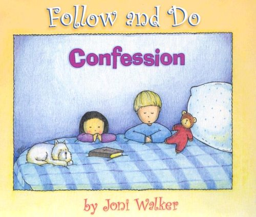 9780758608086: Confession (Follow and Do)