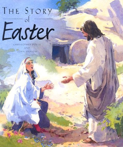 9780758608376: The Story of Easter