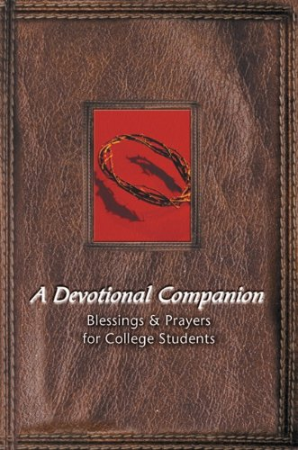 Blessings and Prayers for College Students: Concordia Publishing House