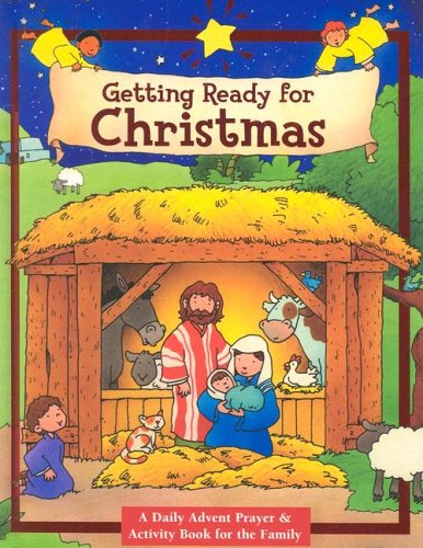 Getting Ready for Christmas: Concordia Publishing House