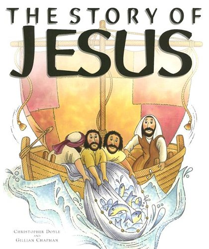 9780758609861: The Story of Jesus