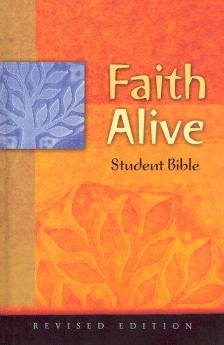 Faith Alive Bible-NIV-Student: Concordia Publishing House