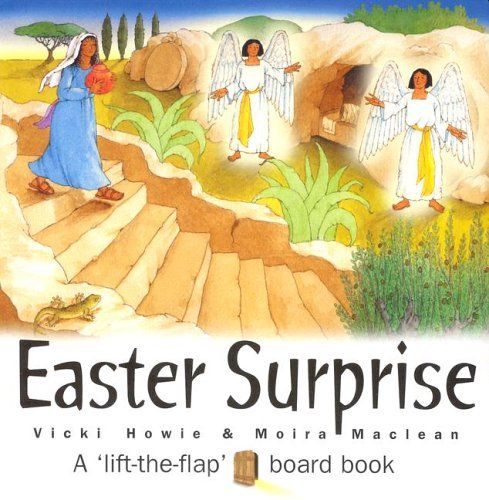 9780758611482: Easter Surprise