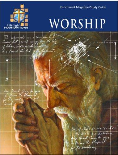 LifeLight Foundations: Worship - Study Guide: Concordia Publishing House