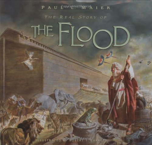 9780758612670: The Real Story of the Flood