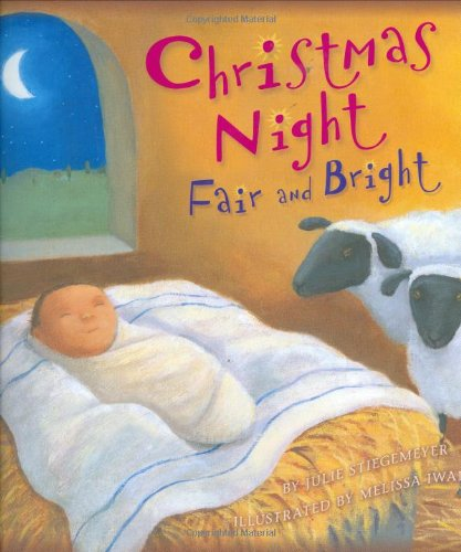 9780758612717: Christmas Night Fair and Bright
