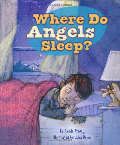 9780758612984: Where Do Angels Sleep?