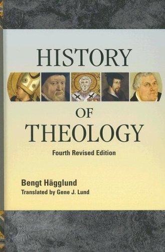 9780758613486: History of Theology