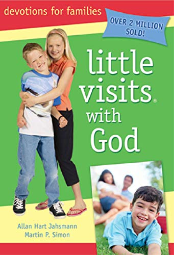 9780758613745: Little Visits with God