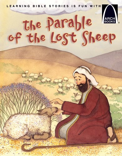 9780758614551: The Parable of the Lost Sheep - Arch Books