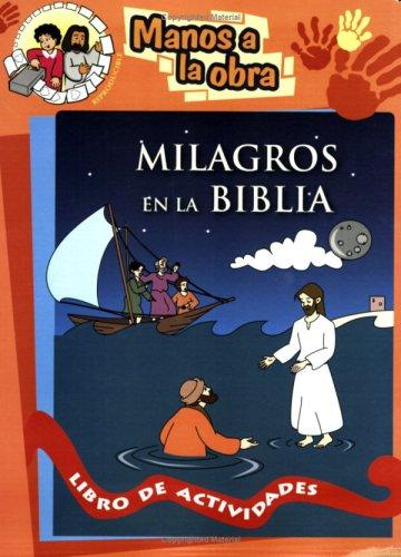 9780758614582: Milagros en la Bibla (Manos a la Obra)