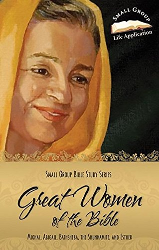 Great Women of the Bible: The Wives: House Concordia Publishing