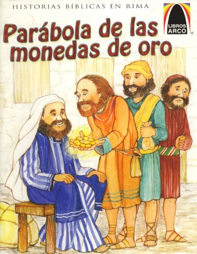 9780758615800: Parabola de Las Monedas de Oro (Arch Books) (Spanish Edition)