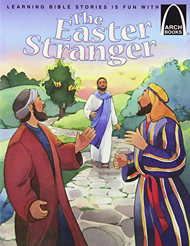 9780758616104: The Easter Stranger (Arch Books)