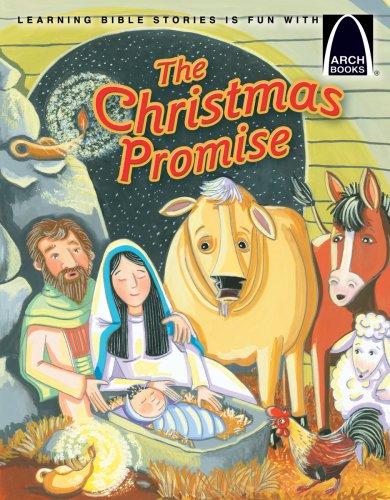 The Christmas Promise: Concordia Publishing House
