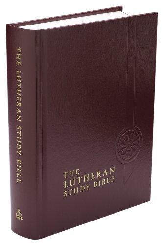 9780758617613: Esv Lutheran Study Bible Ti Hb
