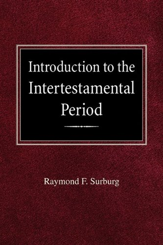 9780758618528: Introduction to the Intertestamental Period