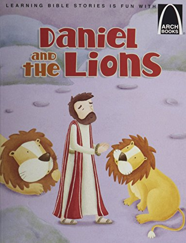 9780758618573: Daniel and the Lions