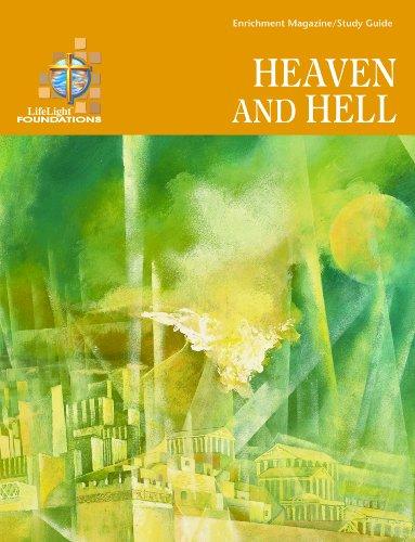 9780758625274: Heaven and Hell Study Guide (Lifelight Foundations) (In-Depth Bible Study)