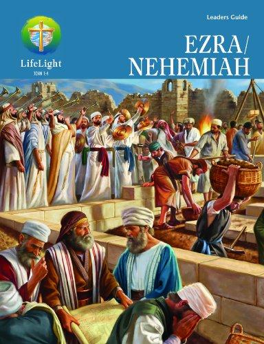 9780758625281: Ezra / Nehemiah (Lifelight)