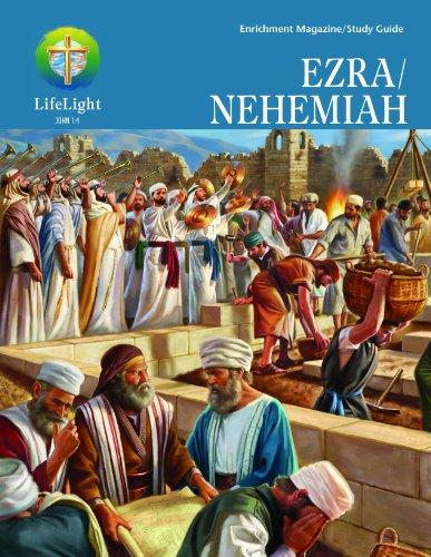 9780758625298: Ezra / Nehemiah (Lifelight)