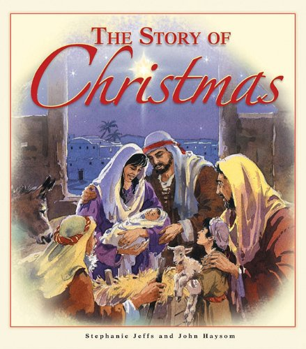 9780758625427: The Story of Christmas