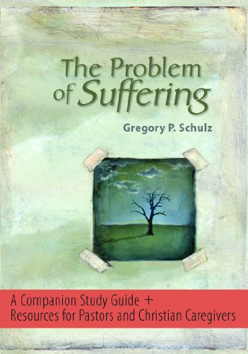 9780758626622: The Problem of Suffering - A Companion and Resource for Pastors and Caregivers CD