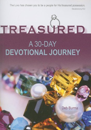 9780758627247: Treasured: A 30-Day Devotional Journey