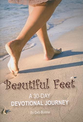 Beautiful Feet: A 30-Day Devotional Journey