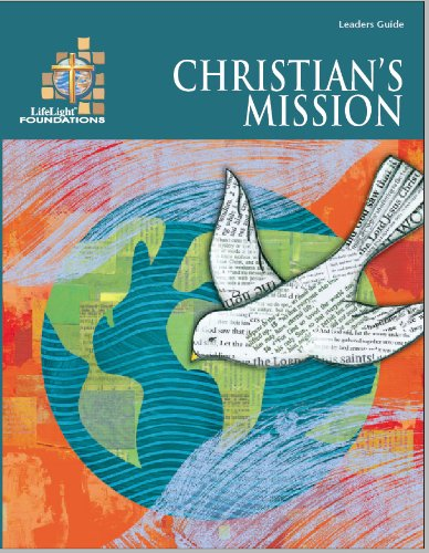 9780758627353: LifeLight Foundations: The Christian's Mission - Leaders Guide