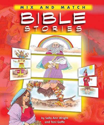 9780758627964: Mix and Match Bible Stories