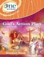 God's Action Plan Student Book - One in Christ ESV: Concordia Publishing House