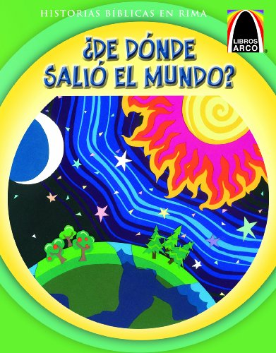 9780758638434: de Donde Salio el Mundo? (Arch Books)