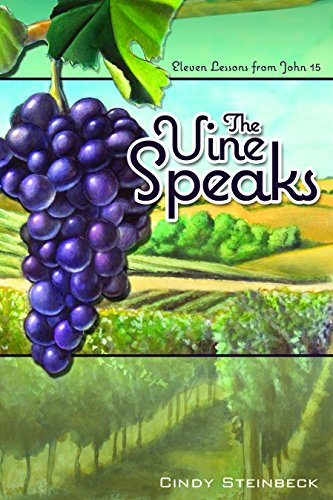 9780758638861: The Vine Speaks