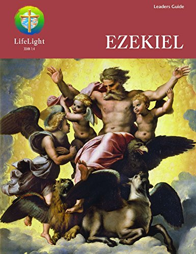 9780758642554: Lifelight: Ezekiel Leader Guide