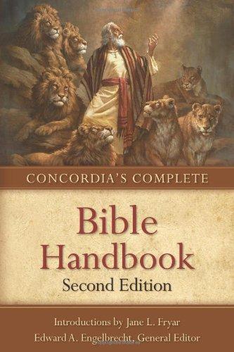 9780758643575: Concordia's Complete Bible Handbook