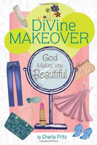 9780758645999: Divine Makeover: God Makes You Beautiful