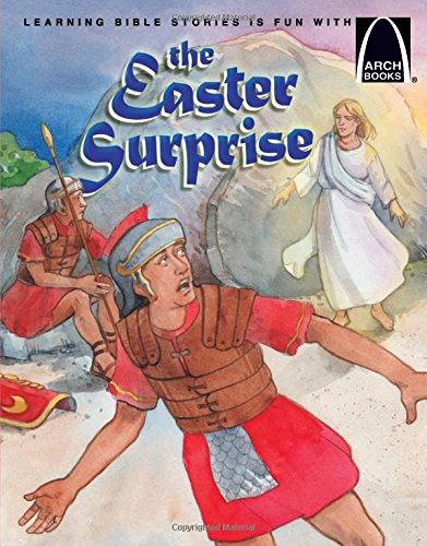 9780758648204: The Easter Surprise (Arch Books)