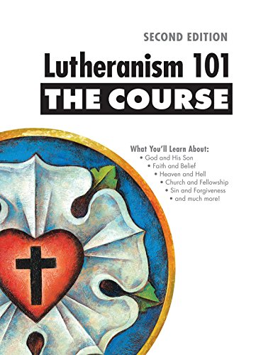 9780758648242: Lutheranism 101: The Course