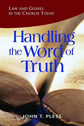 9780758648952: Handling the Word of the Truth
