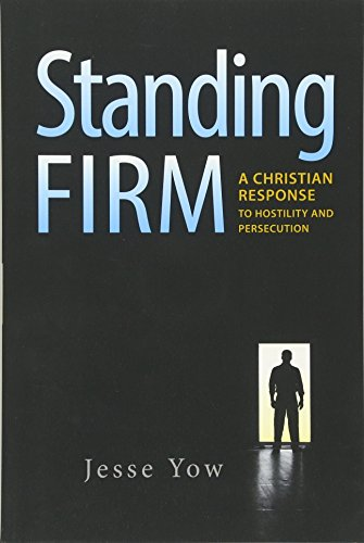 9780758649218: Standing Firm: A Christian Response to Hostility and Persecution