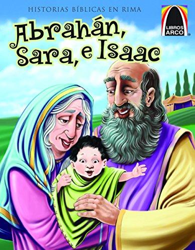 9780758649249: Abrahn Sara, E Isaac (Libros Arco) (Spanish Edition)