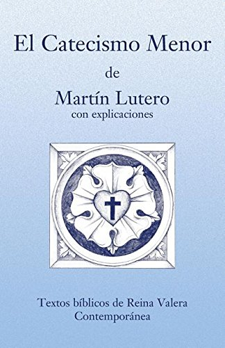 9780758650191: El Catecismo Menor: Rvc (Spanish Edition)