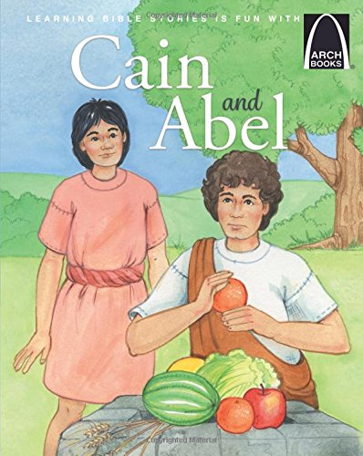 9780758652256: Cain and Abel - Arch Books