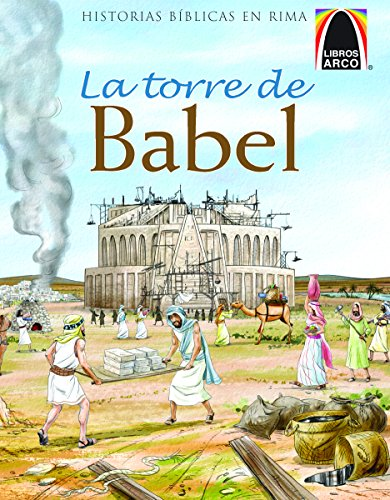 9780758655752 La Torre De Babel The Tower Of Babel Arch Books