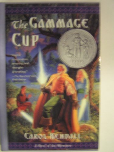 9780758701831: The Gammage Cup