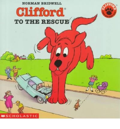 9780758750051: Clifford to the Rescue