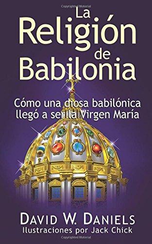 9780758906793: La Religión de Babilonia (Spanish Edition)