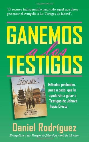 9780758907165: Ganemos a los Testigos (Spanish Edition)